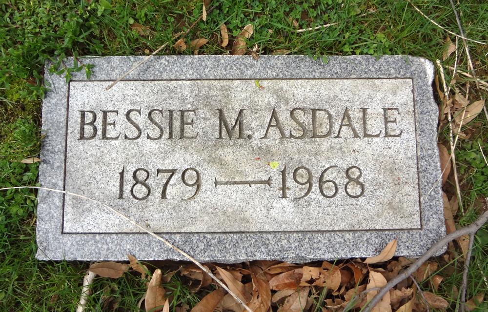 Henderson Cemetery Burials